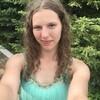 Ольга, 20, г.Биробиджан