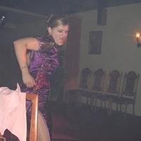 Анастасия, 38 лет, Скорпион, Москва