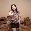 яна, 36, г.Малые Дербеты