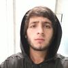 Хамза, 26, г.Форос