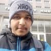 Mojtahid Hasan, 23, г.Тула