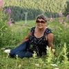 Олюшка, 63, г.Байкал