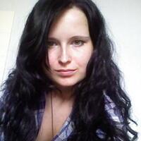 Инга, 34 года, Овен, Сыктывкар