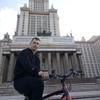 Данил, 21, г.Белгород