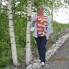 Татьяна, 63, г.Суоярви