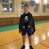 Денис Васильев, 19, г.Чебоксары
