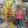 ирина, 54, г.Кослан