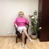 Любовь, 53, г.Москва