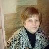 Иринка, 50, г.Объячево