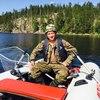 александр, 43, г.Светогорск