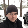 Илья, 23, г.Матвеев Курган