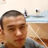 Nail Abdullin, 19, г.Учалы