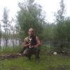костя, 41, г.Излучинск