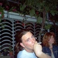 _bioHAZArd_, 38 лет, Лев, Москва