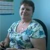 галина, 55, г.Озерск(Калининградская обл.)