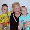 Татьяна, 62, г.Свирск