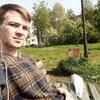 Михаил Панкратов, 25, г.Архангельск
