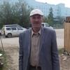 федя, 55, г.Якутск