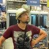 Илья, 28, г.Красноярск
