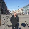 александр, 56, г.Нягань