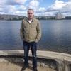 Андрей, 36, г.Мончегорск