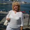 Тамара, 66, г.Курск