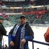 Rus, 38, г.Ноябрьск