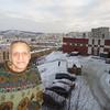 57clapton, 58, г.Североморск