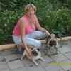 Елена Вертегел (Чабан, 49, г.Керчь