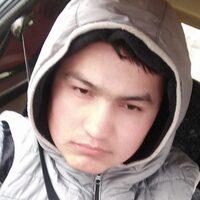 Бободжон Тайлонов, 22 года, Козерог, Санкт-Петербург