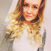 Элина, 22, г.Москва