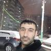 джими, 31, г.Иркутск