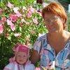 Любовь, 61, г.Тарногский Городок