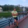 Aлександр, 46, г.Мурманск