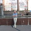 Николай, 61, г.Абатский