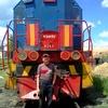 Сергей, 42, г.Сорск
