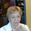 АЛЛА, 74, г.Москва