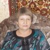 нина, 61, г.Дзержинское