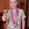 Андрей, 16, г.Новый Торьял