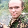 Виктор Парамонов, 20, г.Чусовой