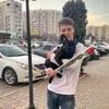 Макс, 20, г.Грозный