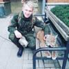 Никита, 22, г.Звенигород