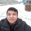 Хушбахт Ючупов, 27, г.Подольск