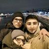 Иван, 17, г.Санкт-Петербург
