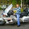 Виталий, 35, г.Миньяр