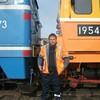 Олег Фролов, 53, г.Южно-Сахалинск