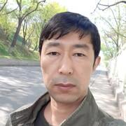 Шавкат 38 Владивосток