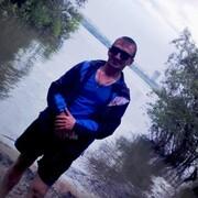 Андрей 33 Новосибирск