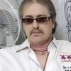 Волк, 49, г.Псков