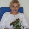 Фаина, 66, г.Абакан